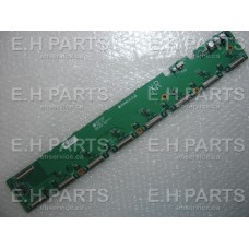 LG 6871QRH068A Right XR Buffer Board (6870QSH103A)