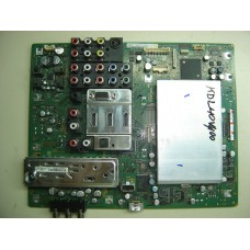 Sony A-1641-933-A Main Board 1-876-561-11
