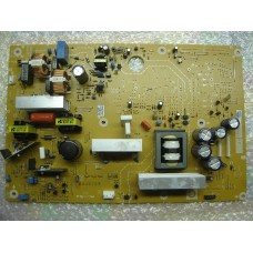 Sylvania A91H1-MIV Power Supply Unit Board BA94H0F01032_A