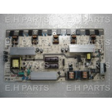 Sharp RUNTKA448WJQZ Power & Inverter backlight PC Board