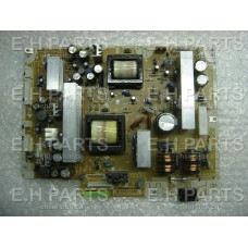 Sharp CEF171A 3 Power Supply