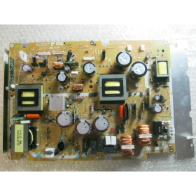 Panasonic ETX2MM681MFS Power Supply