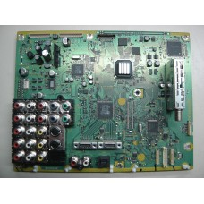 Panasonic TNPH0692 Main Board